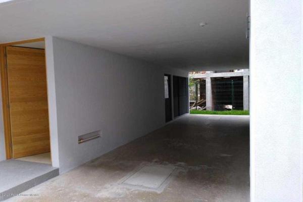 Foto de departamento en venta en privada morelos 65, cuajimalpa, cuajimalpa de morelos, df / cdmx, 0 No. 07