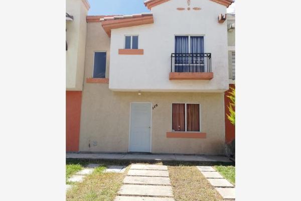 Foto de casa en venta en privada moret 116 manzan15lote 9, real toledo fase 3, pachuca de soto, hidalgo, 9925659 No. 02