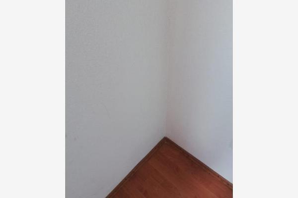 Foto de casa en venta en privada moret 116 manzan15lote 9, real toledo fase 3, pachuca de soto, hidalgo, 9925659 No. 05