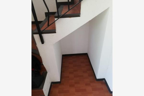Foto de casa en venta en privada moret 116 manzan15lote 9, real toledo fase 3, pachuca de soto, hidalgo, 9925659 No. 06