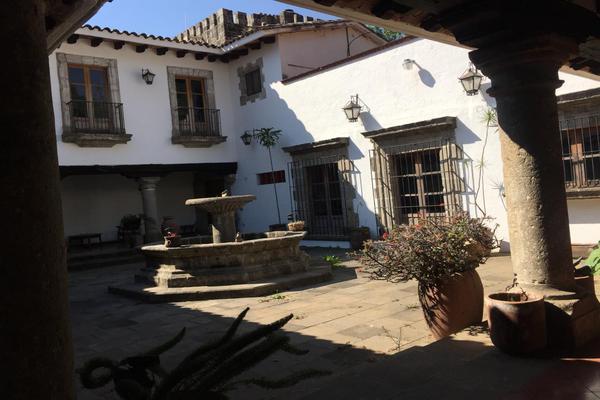 Foto de casa en venta en privada neptuno , rancho cortes, cuernavaca, morelos, 8290656 No. 01