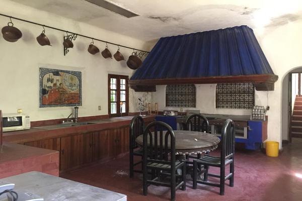 Foto de casa en venta en privada neptuno , rancho cortes, cuernavaca, morelos, 8290656 No. 02