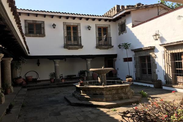 Foto de casa en venta en privada neptuno , rancho cortes, cuernavaca, morelos, 8290656 No. 04