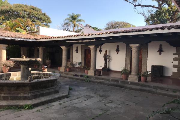Foto de casa en venta en privada neptuno , rancho cortes, cuernavaca, morelos, 8290656 No. 05