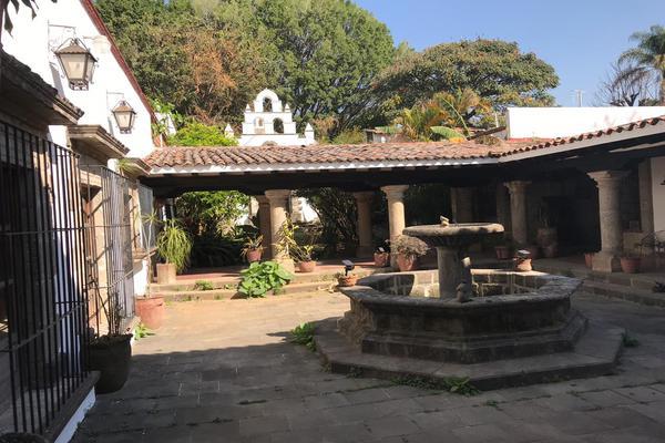 Foto de casa en venta en privada neptuno , rancho cortes, cuernavaca, morelos, 8290656 No. 06