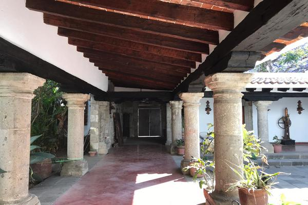 Foto de casa en venta en privada neptuno , rancho cortes, cuernavaca, morelos, 8290656 No. 08