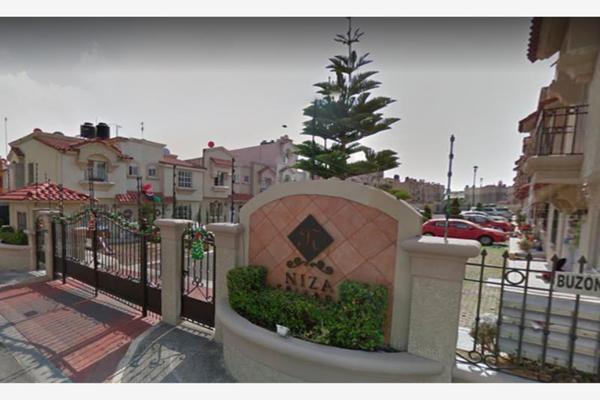 Foto de casa en venta en privada niza 0, urbi quinta montecarlo, cuautitlán izcalli, méxico, 5319694 No. 01