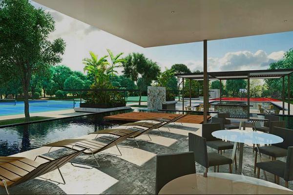 Foto de terreno habitacional en venta en privada nortemérida lotes , komchen, mérida, yucatán, 3729298 No. 05