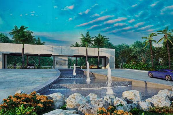 Foto de terreno habitacional en venta en privada nortemérida lotes , komchen, mérida, yucatán, 3729298 No. 06