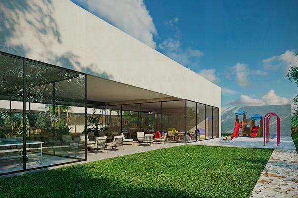 Foto de terreno habitacional en venta en privada nortemérida lotes , komchen, mérida, yucatán, 3729298 No. 08