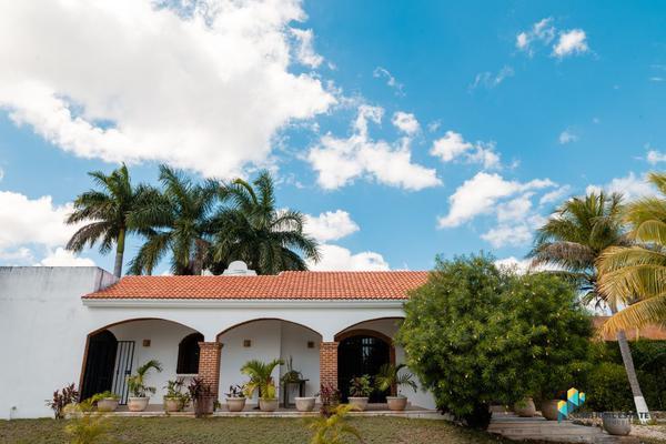 Foto de casa en venta en privada oasis del norte , temozon norte, mérida, yucatán, 0 No. 01