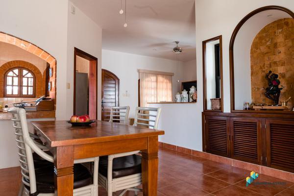 Foto de casa en venta en privada oasis del norte , temozon norte, mérida, yucatán, 19476915 No. 04