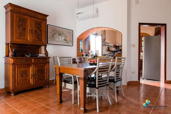 Foto de casa en venta en privada oasis del norte , temozon norte, mérida, yucatán, 19476915 No. 05
