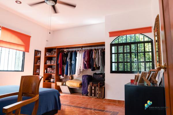 Foto de casa en venta en privada oasis del norte , temozon norte, mérida, yucatán, 19476915 No. 08