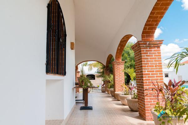 Foto de casa en venta en privada oasis del norte , temozon norte, mérida, yucatán, 0 No. 14