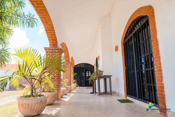 Foto de casa en venta en privada oasis del norte , temozon norte, mérida, yucatán, 19476915 No. 15