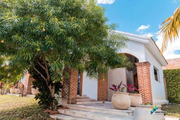 Foto de casa en venta en privada oasis del norte , temozon norte, mérida, yucatán, 19476915 No. 20