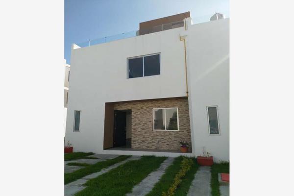 Foto de casa en venta en privada obrera ., sanctorum, cuautlancingo, puebla, 8843122 No. 01