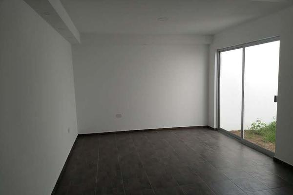 Foto de casa en venta en privada obrera ., sanctorum, cuautlancingo, puebla, 8843122 No. 02