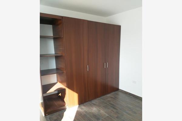 Foto de casa en venta en privada obrera ., sanctorum, cuautlancingo, puebla, 8843122 No. 08