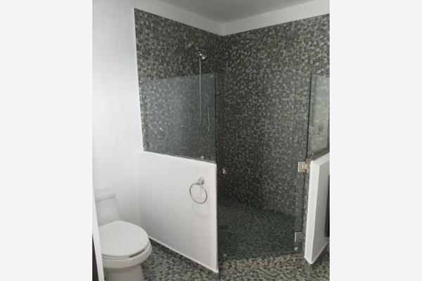 Foto de casa en venta en privada obrera ., sanctorum, cuautlancingo, puebla, 8843122 No. 10