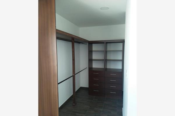 Foto de casa en venta en privada obrera ., sanctorum, cuautlancingo, puebla, 8843122 No. 11