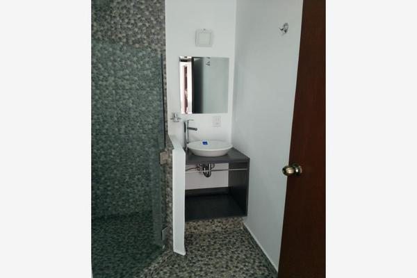Foto de casa en venta en privada obrera ., sanctorum, cuautlancingo, puebla, 8843122 No. 12