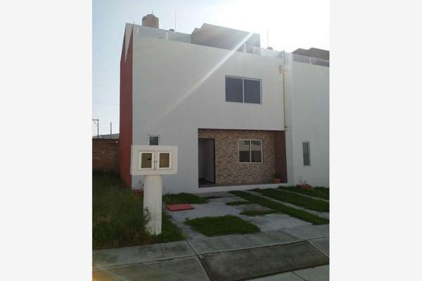 Foto de casa en venta en privada obrera ., sanctorum, cuautlancingo, puebla, 8843122 No. 17