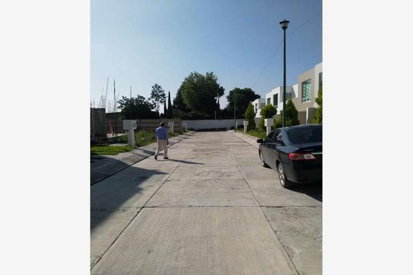 Foto de casa en venta en privada obrera ., sanctorum, cuautlancingo, puebla, 8843122 No. 19