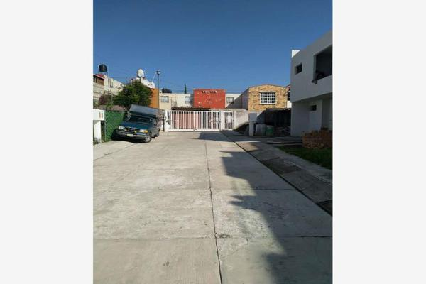 Foto de casa en venta en privada obrera ., sanctorum, cuautlancingo, puebla, 8843122 No. 20