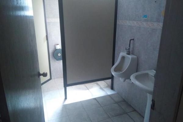 Foto de bodega en renta en privada oleoducto 3, industrial, querétaro, querétaro, 5979717 No. 11