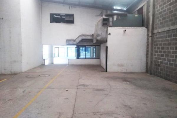 Foto de bodega en renta en privada oleoducto 3, industrial, querétaro, querétaro, 5979717 No. 03