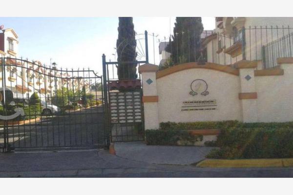 Foto de casa en venta en privada olivares 00, ejido de tecámac, tecámac, méxico, 19643094 No. 01