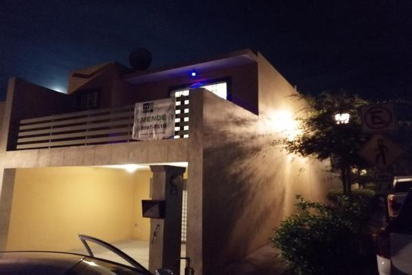 Foto de casa en venta en privada olivos 761, real del valle 1 sector, santa catarina, nuevo león, 0 No. 02