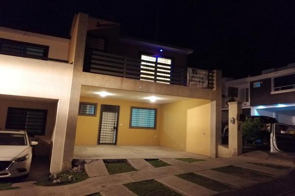 Foto de casa en venta en privada olivos 761, real del valle 1 sector, santa catarina, nuevo león, 0 No. 03