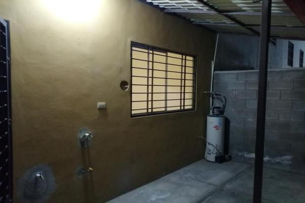 Foto de casa en venta en privada olivos 761, real del valle 1 sector, santa catarina, nuevo león, 0 No. 07
