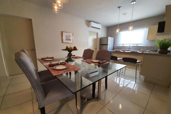 Foto de departamento en venta en privada oro fraccionamiento el dorado departamentos 109, arenal, tampico, tamaulipas, 18533865 No. 03