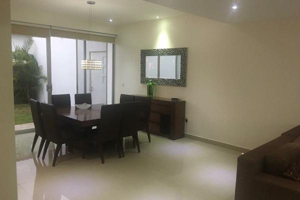 Foto de casa en condominio en venta en privada palmas de santiago etla , guadalupe etla, guadalupe etla, oaxaca, 5940063 No. 03