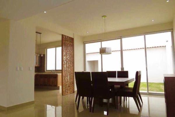 Foto de casa en condominio en venta en privada palmas de santiago etla , guadalupe etla, guadalupe etla, oaxaca, 5940063 No. 05