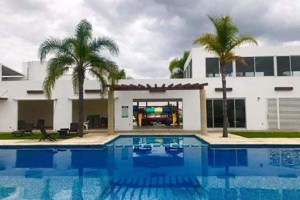 Foto de casa en condominio en venta en privada palmas de santiago etla , guadalupe etla, guadalupe etla, oaxaca, 5940063 No. 16