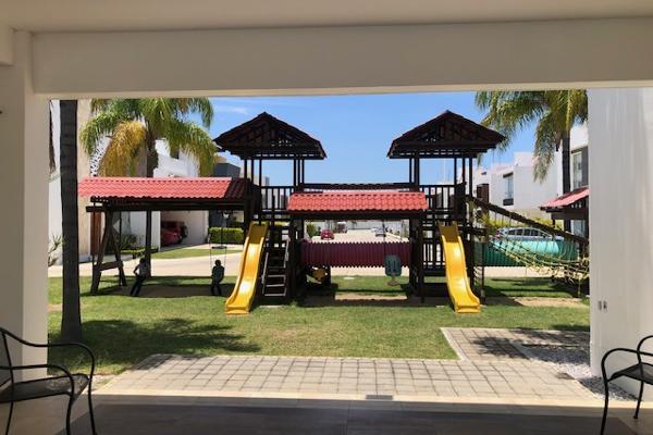 Foto de casa en condominio en venta en privada palmas de santiago etla , guadalupe etla, guadalupe etla, oaxaca, 5940063 No. 18