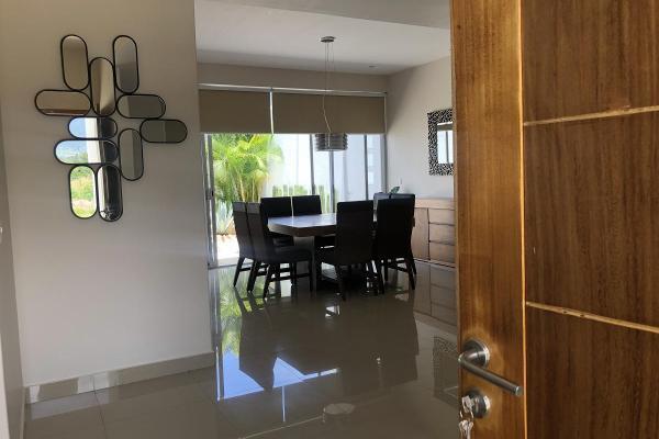 Foto de casa en condominio en venta en privada palmas de santiago etla , guadalupe etla, guadalupe etla, oaxaca, 5940063 No. 19