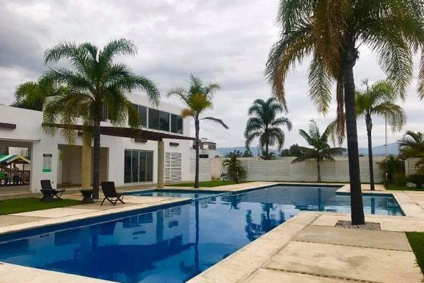 Foto de casa en condominio en venta en privada palmas de santiago etla , guadalupe etla, guadalupe etla, oaxaca, 5940063 No. 22
