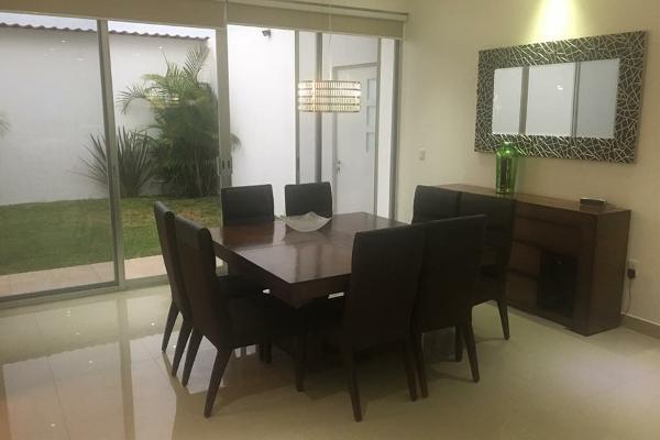 Foto de casa en condominio en venta en privada palmas de santiago etla , guadalupe etla, guadalupe etla, oaxaca, 5940063 No. 23