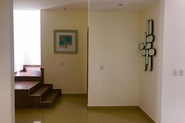 Foto de casa en condominio en venta en privada palmas de santiago etla , guadalupe etla, guadalupe etla, oaxaca, 5940063 No. 25