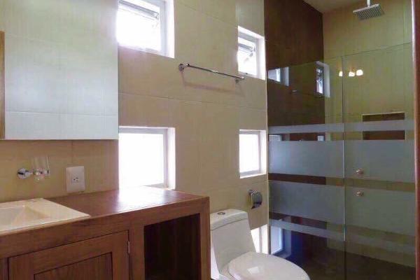 Foto de casa en condominio en venta en privada palmas de santiago etla , guadalupe etla, guadalupe etla, oaxaca, 5940063 No. 37