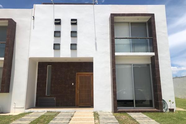 Foto de casa en condominio en venta en privada palmas de santiago etla , guadalupe etla, guadalupe etla, oaxaca, 5940063 No. 40