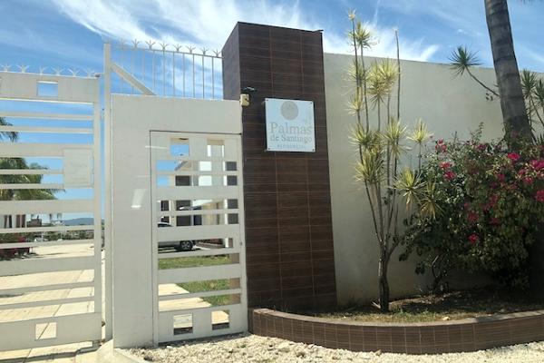 Foto de casa en condominio en venta en privada palmas de santiago etla , guadalupe etla, guadalupe etla, oaxaca, 5940063 No. 50