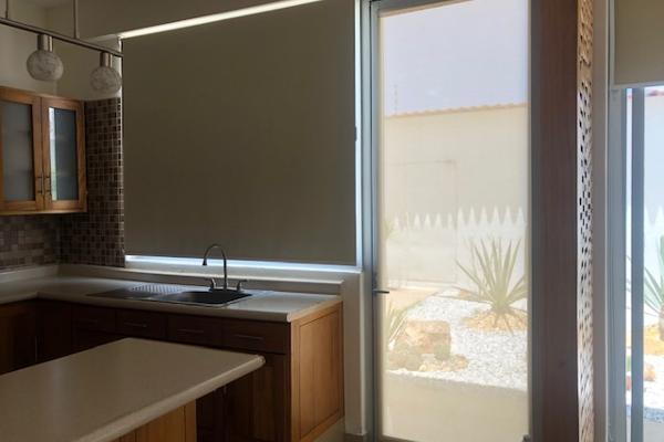Foto de casa en condominio en venta en privada palmas de santiago etla , guadalupe etla, guadalupe etla, oaxaca, 5940063 No. 52