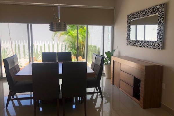 Foto de casa en condominio en venta en privada palmas de santiago etla , guadalupe etla, guadalupe etla, oaxaca, 5940063 No. 54